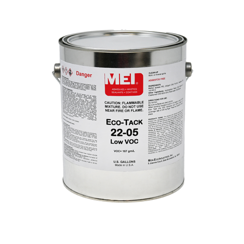 22-05 Eco-Tack Low VOC