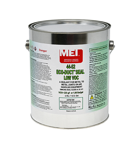 44-52 Eco-Duct Seal Low VOC