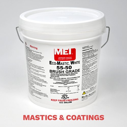 MASTICS & COATINGS