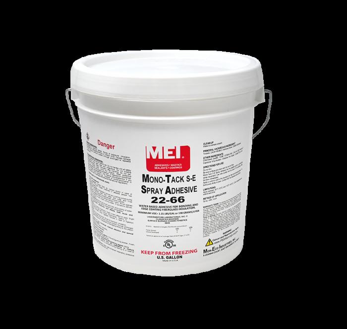 22-66 MonoTack SE Spray Adhesive