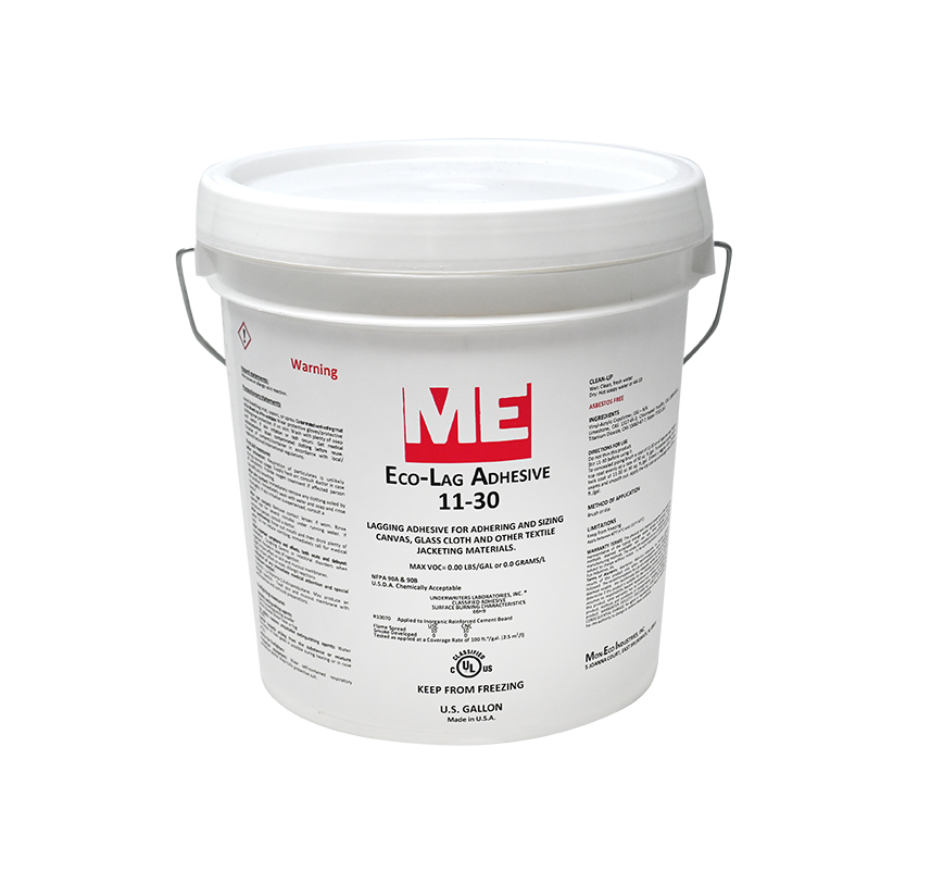 11-30 Eco-Lag Adhesive